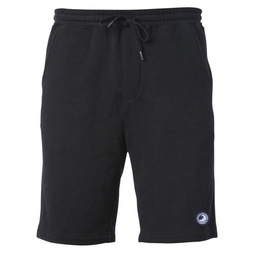 Men's Medium Weight Fleece Lounge Shorts
