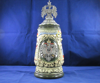 Stein King Germany Eagle Crest 'Germany' 1Liter