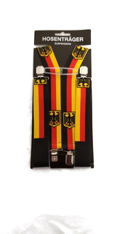 Germany Suspenders