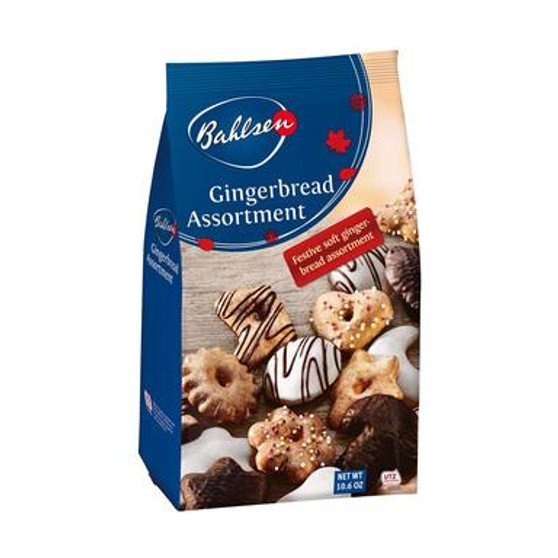 Ingredient: Wheat Flour, Sugar, Glucose-fructose Syrup, Chocolate Liquor, Fructose, Contains less than 2% of Ammonium Bicarbonate, Palm Oil, Potassium Carbonate, Lactic Acid (Acidulant), Sodium Acid Pyrophosphate, Cocoa Butter, Spices, Natural Flavor, Wheat Starch, Hydrolyzed Milk Protein, Sunflower Lecithin, Glucose Syrup, Concentrated Beet Juice (Color), Spinach Powder, Cocoa Powder Processed with Alkali and Coconut Oil, Contains coconut, milk and wheat, May contain peanuts, hazelnuts, eggs and soy