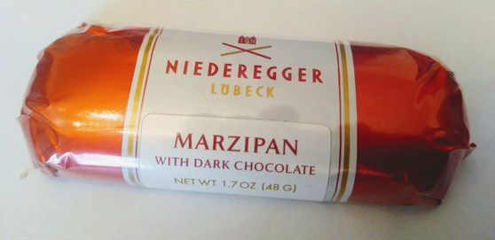 Niederegger Lubeck Marzipan 1.6 OZ