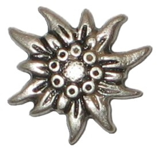 Edelweiss Pin small