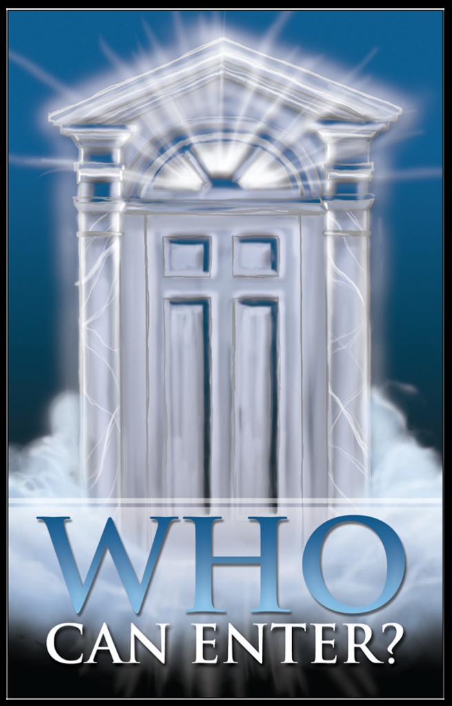 Who Can Enter?