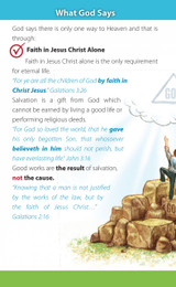 God's Way (Illustrated) PACK