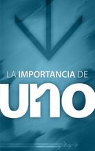 The Importance of One (Teal Arrows) SPANISH PACK