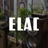 Elac Speakers