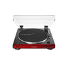 Audio Technica AT-LP60X Turntable - Red