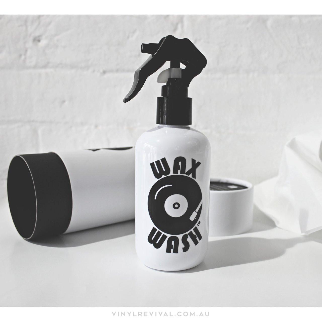 Wax Wash Original Record Cleaner