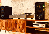 Elac Delivers the Entire Solution - With Performance