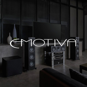 Emotiva Audio