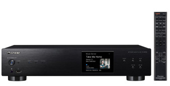 Pioneer N-50AE Network Audio Player