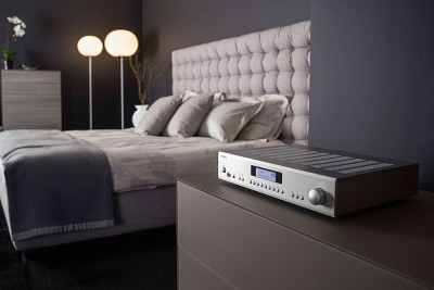 Rotel A14 Integrated Amplifier - Great Features,Great Sound