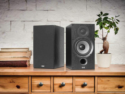 Elac Debut  Series 2.0 Bookshelf Speakers - Better Again!