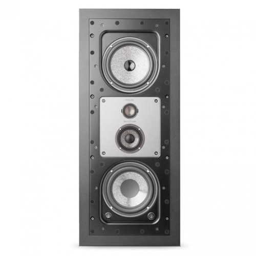 Focal Electra IW 1003 Be In-Wall Speakers Pair