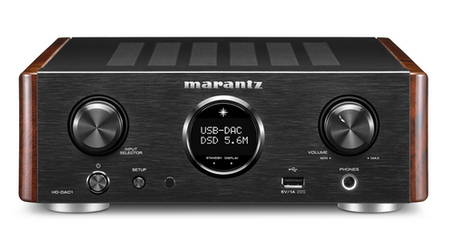 Marantz HD DAC1 Digital to Analogue Converter