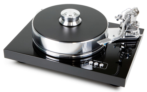 Project Signature 10 Turntable