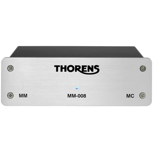 Thorens MM-008 Phono Preamplifier