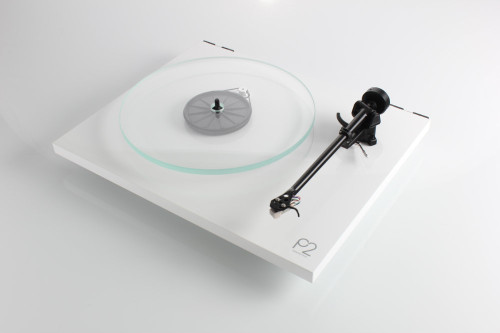 Rega Planar 2 P2 Turntable