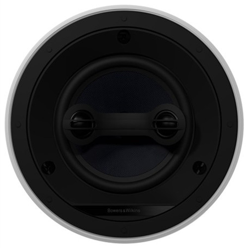 B&W CCM663SR In-Ceiling Speakers (Each)
