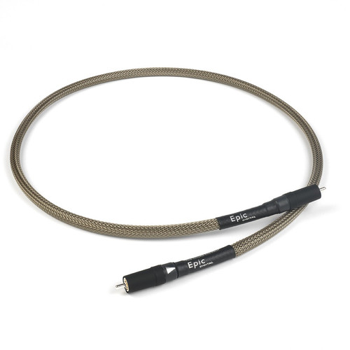 Chord Epic Digital Cable 1m (RCA - RCA)