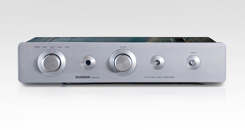 Sugden A21a Signature Integrated Amplifier
