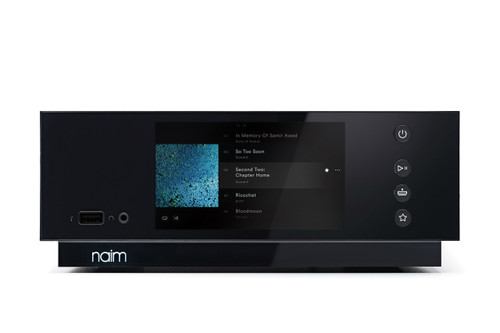 Naim Atom Streaming Amplifier