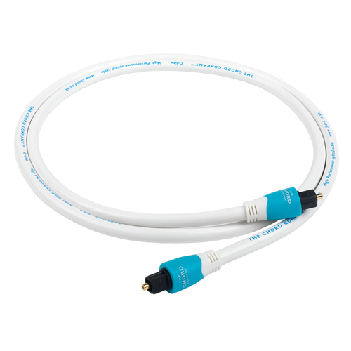 Chord C-Lite Digital Optical Cable (Toslink - Toslink)