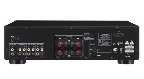 Pioneer A-20K Integrated Amplifier