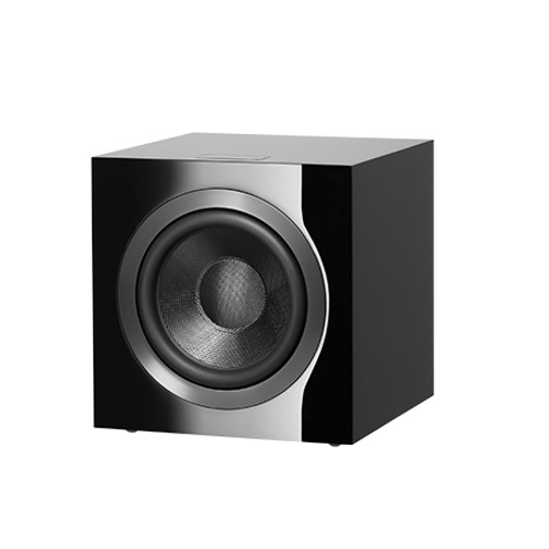 B&W DB4S Subwoofer Black
