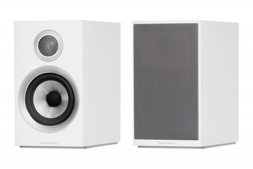 Bowers and Wilkins 707 S2 Bookshelf Speakers