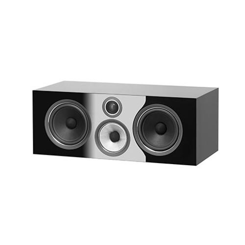 B&W HTM71 Centre Speaker Black