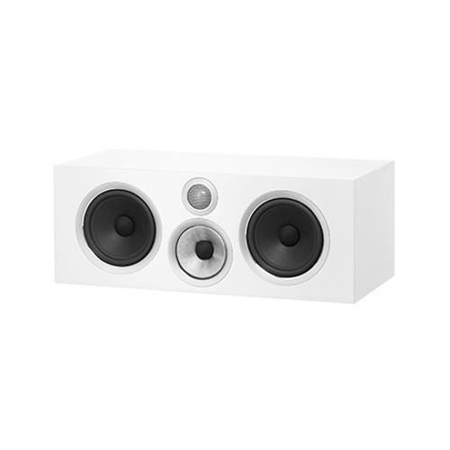 B&W HTM71 Centre Speaker White