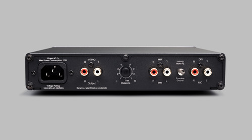 Cambridge Audio MM & MC Duo Phono Pre-Amplifier with Headphone Amp