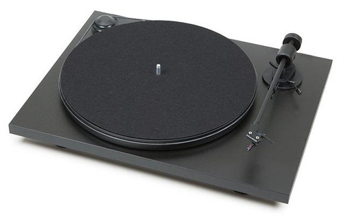 Pro-Ject Primary E Turntable with OM Cartridge