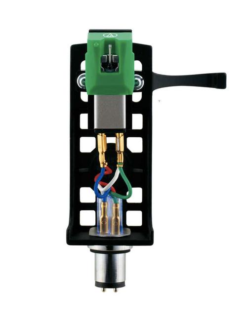 Audio Technica AT95E/HSB Headshell/Cartridge Combo Kit