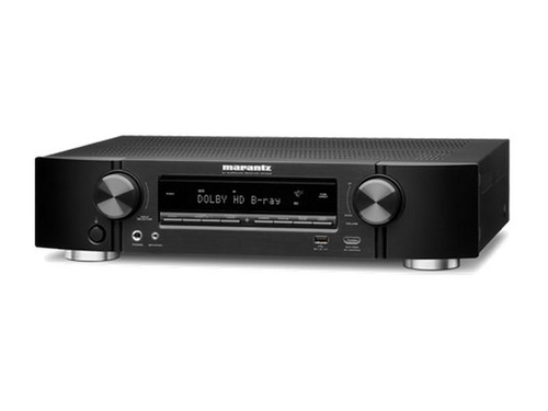 Marantz NR1510 5.2 channel home theatre receiver