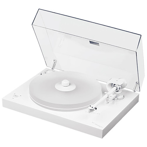 Project 2xperience SB The Beatles White Album inc Ortofon White