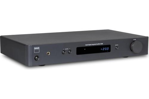 NAD C 328 Hybrid Digital DAC Amplifier