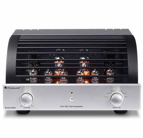 PrimaLuna EVO 400 Tube Pre Amplifier