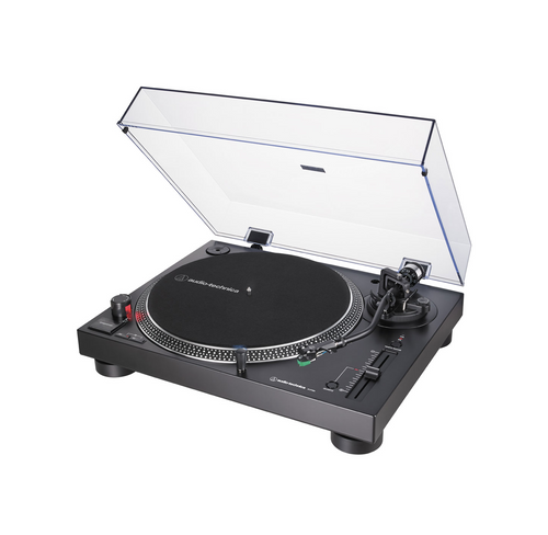 Audio Technica AT-LP120X USB Turntable - Black