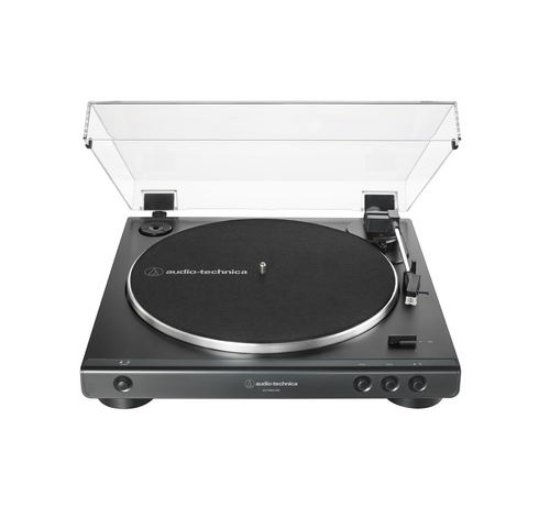 Audio Technica AT-LP60X USB Turntable - Black