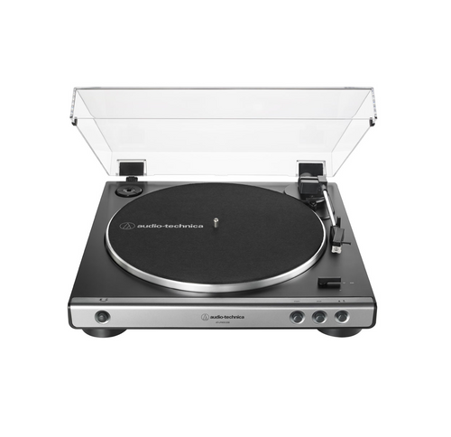 Audio Technica AT-LP60X USB Turntable - Gun Metal