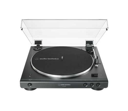 Audio Technica AT-LP60X BT Turntable - Black
