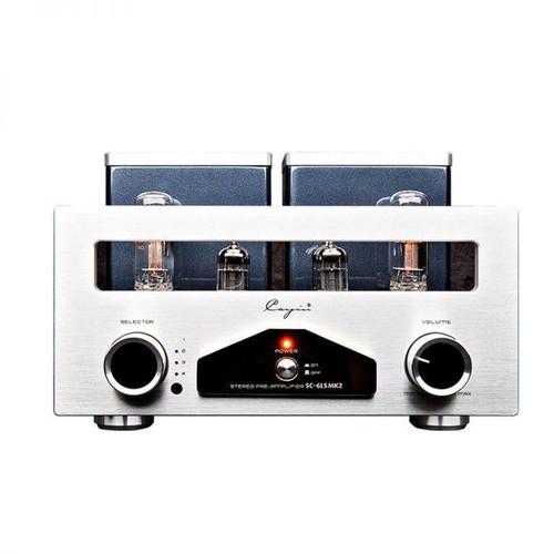 Cayin CS-6LA Valve Pre-Amplifier