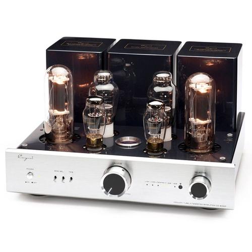 Cayin CS-845A SET Integrated Valve Amplifier
