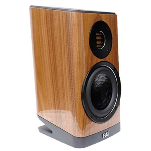 Elac Vela BS403 Bookshelf Speakers designed by world famous speaker designer Andrew Jones
