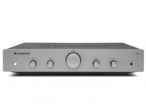 Cambridge Audio AXA 25 Stereo Amplifier