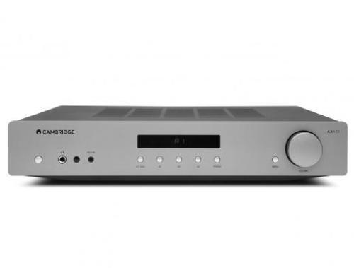 Cambridge Audio AXA 35 Amplifier with Phono input