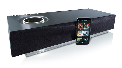 Naim Mu-So 2nd Generation Wireless Music System