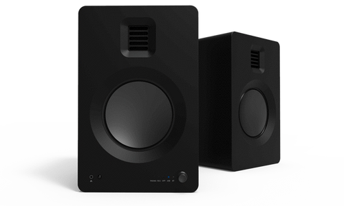 Kanto Audio TUK powered speakers